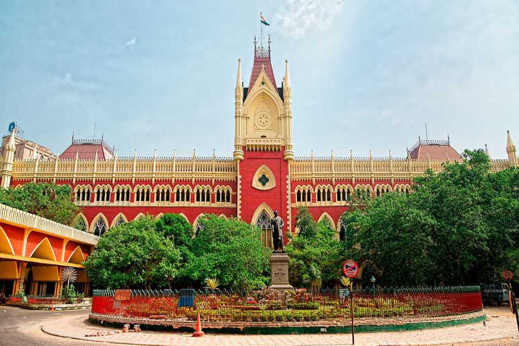 Calcutta High Court - Home